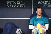 Sau Ronaldo, đến lượt người hùng Bale làm Real Madrid buồn