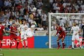 Bale và bàn thắng 'xe đạp chổng ngược': Ôi trời ơi!