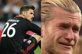 2 thủ môn dâng cúp C1 cho Real Madrid: Bản lĩnh Đức đâu rồi?