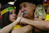 Ký ức World Cup: Bi kịch Brazil và khoảnh khắc ám ảnh thế giới