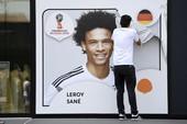 Thế giới giận dữ, than khóc vì Sane bị Đức loại khỏi World Cup