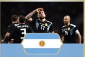 Đội tuyển Argentina