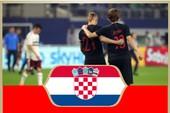 Đội tuyển Croatia