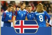 Đội tuyển Iceland