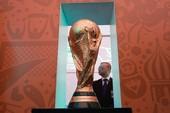 Nghe bài hát bế mạc VCK World Cup 2018