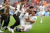 Suarez, Cavani vô duyên, hậu vệ định đoạt trận đấu phút 89