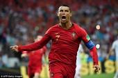 Ronaldo lập hàng loạt kỷ lục, 'bay' vào lịch sử World Cup