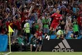 Ronaldo lập hat-trick, Bồ Đào Nha thoát thua TBN ngoạn mục