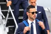 Cầu thủ đầu tiên bị HLV 'đuổi cổ' khỏi World Cup 2018