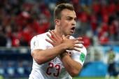 Ngược dòng ngoạn mục, Thụy Sĩ đẩy Serbia 'tử chiến' với Brazil