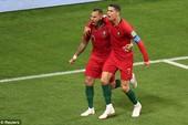 Iran thi đấu thăng hoa, Ronaldo suýt thành tội đồ như Messi