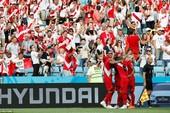 Peru - Úc (2-0): 'Chuột túi' bị 'bỏ túi'