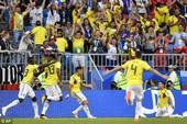 Senegal bị loại đầy cay đắng vì thua Nhật chỉ số... Fair Play