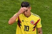 Vua phá lưới World Cup nguy cơ lỡ trận đấu với tuyển Anh