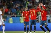 Vòng knock-out World Cup: Cơ hội nào cho chủ nhà Nga