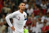 HLV Santos nói gì về tương lai của Ronaldo ở tuyển Bồ Đào Nha?