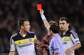 Người Anh lo sợ trọng tài bắt chính trận bán kết với Croatia