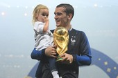 Cầu thủ xuất sắc nhất trận chung kết World Cup 2018 đã nói gì?