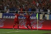Hòa Uzbekistan, U-23 Việt Nam đăng quang trên sân Mỹ Đình