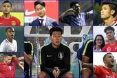 Báo Thái Lan đánh giá Công Phượng đáng xem nhất Asiad 18