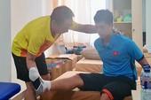 Olympic Việt Nam đón nhận tin vui
