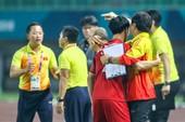 Olympic Việt Nam làm nên lịch sử, Công Phượng nói gì?