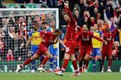 Chelsea đứt mạch chiến thắng, Liverpool lên đỉnh bảng