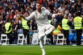 2 lần được xà ngang cứu thua, Real Madrid 'vượt ải' Valladolid