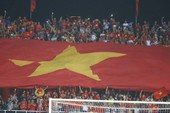 Việt Nam tăng thêm cơ hội vô địch AFF Cup 2018