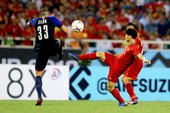 Công Phượng: Bukit Jalil là động lực giúp Việt Nam chơi hay