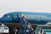 Vietnam Airlines chuyển dịch vụ sang nhà ga mới ở Quy Nhơn