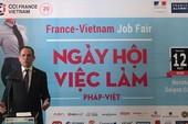 Doanh nghiệp Pháp muốn tuyển dụng nhiều người Việt Nam
