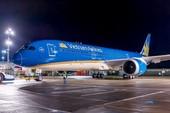 Ảnh hưởng bão, 6 chuyến bay quốc tế bị hủy