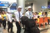 Vietnam Airlines giải thích vụ hành lý kẹt ở sân bay Pháp
