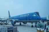 Bão lớn khiến 8 chuyến bay đến Nhật bị chậm