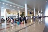 Hành khách tranh cãi với nhân viên Jetstar tại Nội Bài