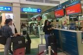 Taxi tại sân bay không được tăng giá dịp Tết