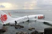 Sau tai nạn ở Indonesia: Cục Hàng không nói gì về Boeing 737