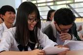 Nữ sinh Cần Giờ đạt giải nhất học sinh giỏi thành phố