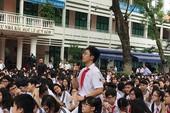 TP.HCM siết đăng ký nguyện vọng lớp 10