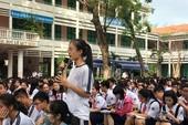 Trường THPT Mạc Đĩnh Chi tăng chỉ tiêu tuyển sinh lớp 10