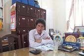 Vụ cô giáo 'im như thóc': Thống nhất khiển trách hiệu trưởng