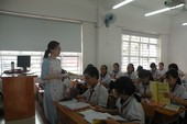 TP.HCM: 10 điểm thi vào lớp 10 trường chuyên, lớp chọn