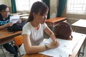 TP.HCM: Hơn 78.000 thí sinh làm thủ tục dự thi THPT Quốc gia