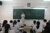 Gần 1.700 ứng viên dự tuyển viên chức Sở GD&ĐT TP.HCM