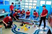 ĐH Nguyễn Tất Thành nhận hồ sơ xét tuyển từ 15 điểm