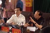 Từ vụ Hà Giang, giải pháp nào cho kỳ thi THPT quốc gia?