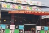 Bình Chánh: Cô giáo đánh trẻ đến nứt xương hàm