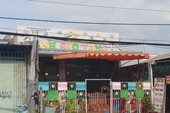 Vụ bạo hành trẻ ở Bình Chánh: Đình chỉ nhóm trẻ Ánh Sao Vàng