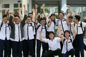 5 thí sinh từ trượt thành đỗ tốt nghiệp sau chấm phúc khảo